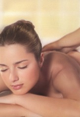 Кристор масажно студио - Classic full body massage